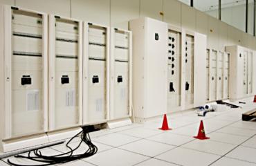 UPS / Datacentraler