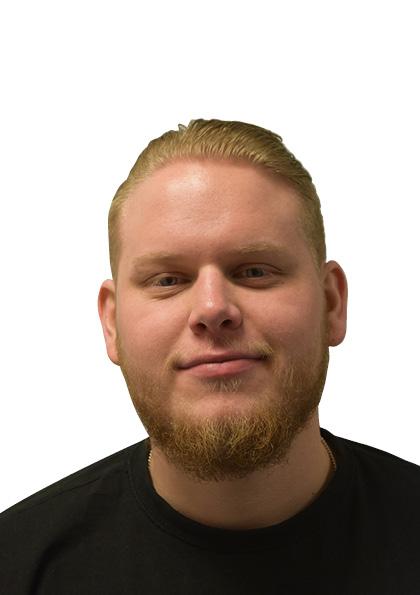 Jesper Lindström