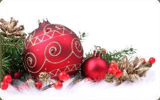 God Jul & Gott Nytt 2021!